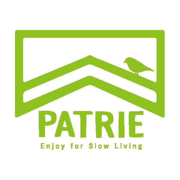 PATRIE by 米山住研